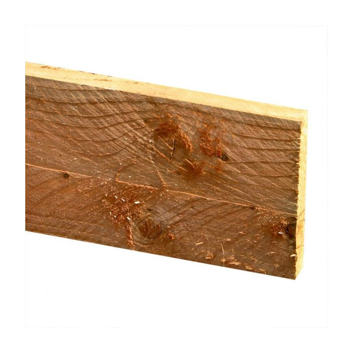 Adley 6' Brown Gravel Board
