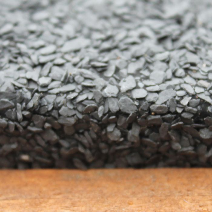 Adley Superior Roof Felt - Charcoal