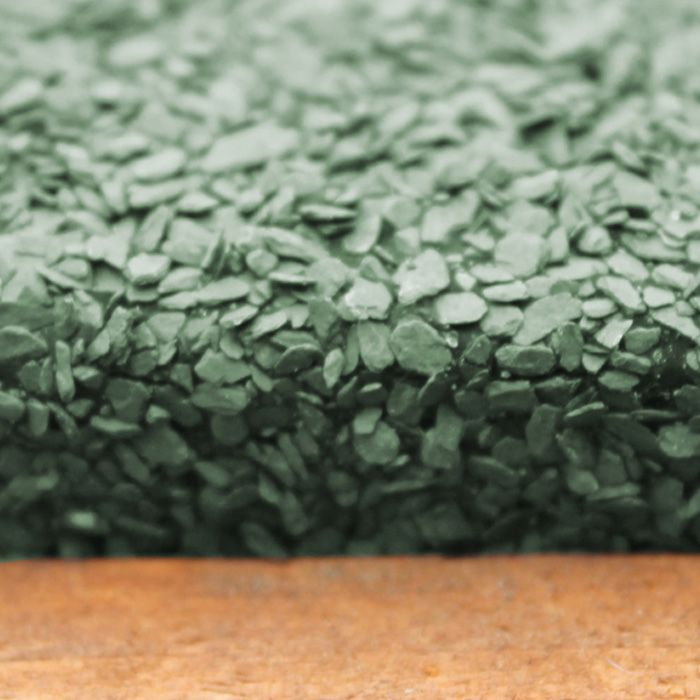 Adley Superior Roof Felt - Olive Green