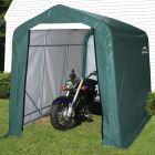Shelter Logic 6' x 10' Peak Style Portable Storage Shed