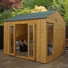 Adley 10' x 8' Truro Summer House