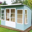 Loxley 10' x 6' Helston Summer House