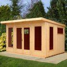 Loxley 12' x 10' Alton Summer House
