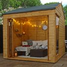 Adley 8' x 8' Truro Summer House