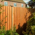 Rowlinson 6' x 6' Feather Edge Fence Panel