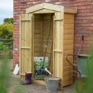 Hartwood Pressure Treated Shiplap Apex Tall Garden Store