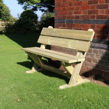 Moorvalley Cheddleton Bench