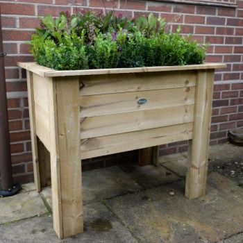 Hartwood 1m Deep Root Planter