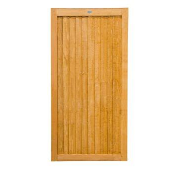 Hartwood 6' x 3' Closeboard Gate