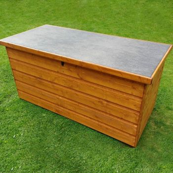 Loxley 4' x 2' Tongue And Groove Storage Box