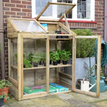 Hartwood Mini Greenhouse