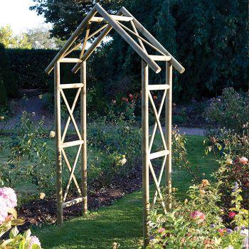 Rowlinson Rustic Arch