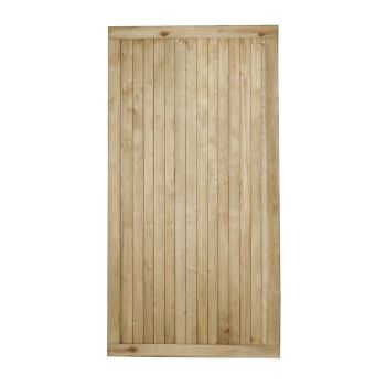 Hartwood 6' x 3' Noise Reducing Gate
