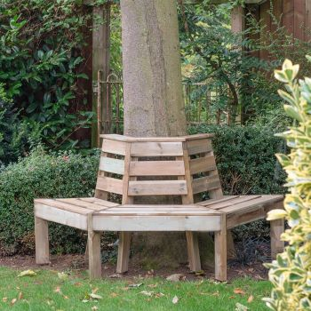 Hartwood Tree Bench