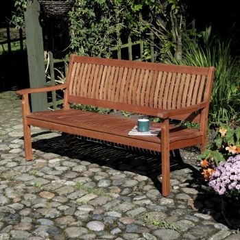 Rowlinson Willington 1.5m Bench