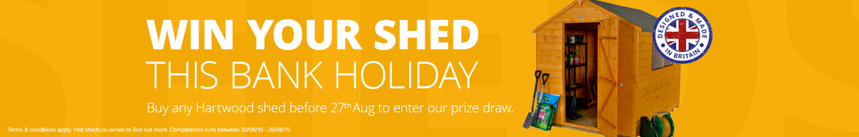 Win Your Summer Houses