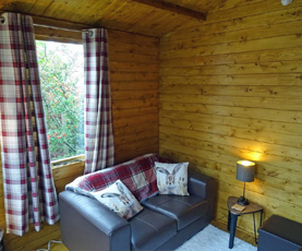 Adley 3.3m x 2.6m Newhaven Log Cabin