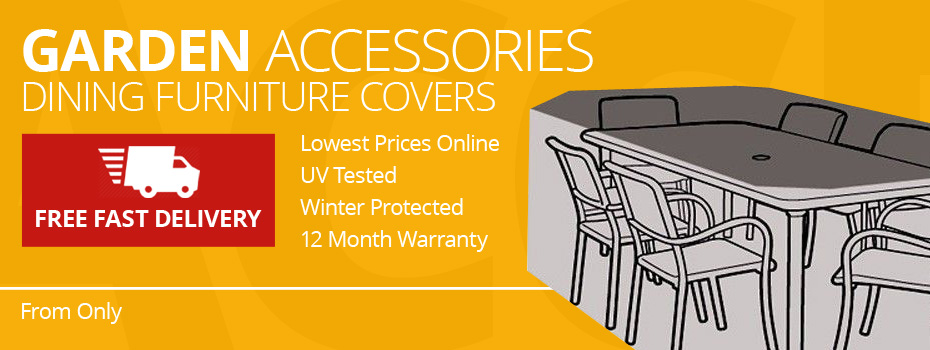 Garden Dining Furniture Covers