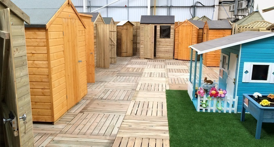 About Sheds.co.uk