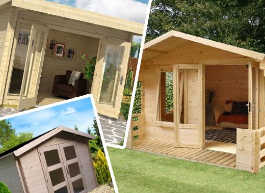 Does a Log Cabin Add Value to Your Property?