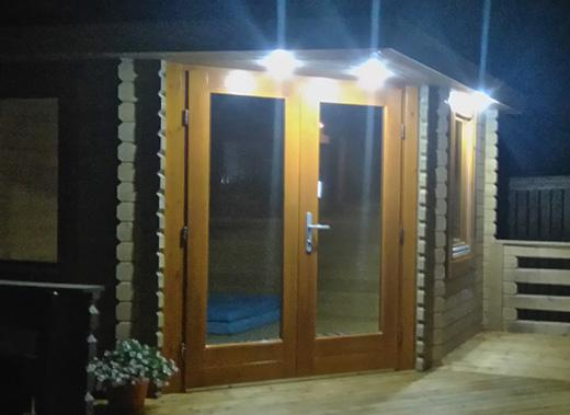 Log Cabin Accessories – Upgrade Ideas for Your New Log Cabin