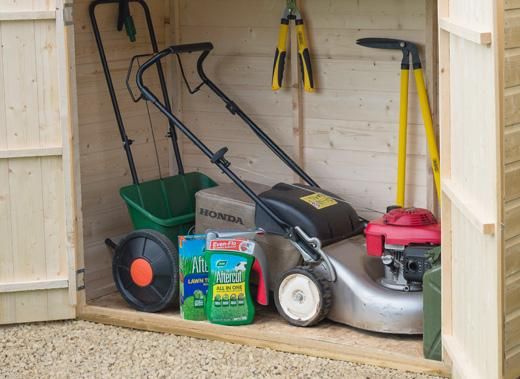 What Type of Lawnmower Should I Buy?